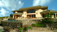 Kapalua Plantation Estates - 400 Namalu Place - $9,470,000 - 2005 (Mary Anne Fitch & Nam L. Le Viet) Tags: 2005 home sold kapalua