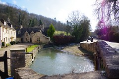 Castle Combe (caro-jon-son) Tags: wed18