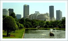 450 anos - Rio de Janeiro . (o.dirce) Tags: brasil riodejaneiro cidademaravilhosa aniversrio centrodacidade praaparis 450anos odirce cidadedorio