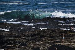 Pequeo humano - Little Human (icerus25) Tags: world chile de surf punta surfers universe lobos pichilemu