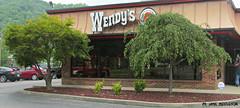 Wendy's -- Harlan, Kentucky (xandai) Tags: retail restaurant kentucky ky fastfood restaurants wendys harlan fastfoodies