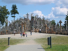 Hill of the Crosses