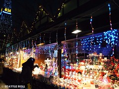 The German Christmas Market in Sapporo (Seattle Roll) Tags: japan sapporo hokkaido