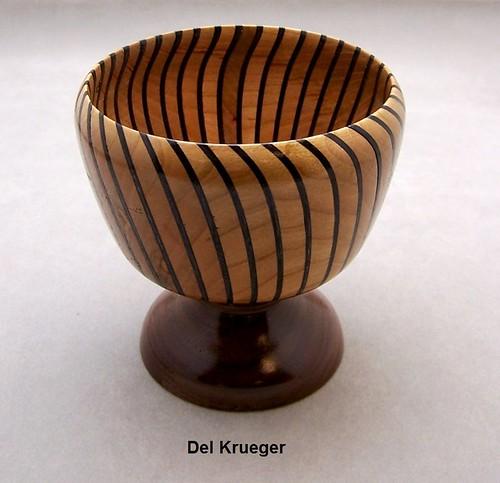 Del Krueger