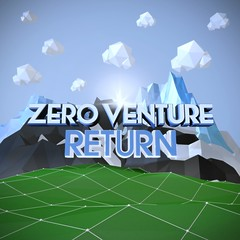 Zero Venture - Return (Single Cover) (christarampi) Tags: music return covers venture zero