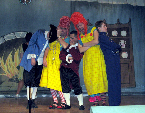 2007 Cinderella 27