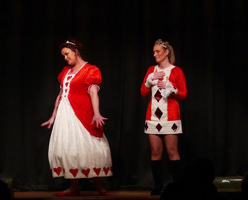 2011 Alice in Wonderland 50