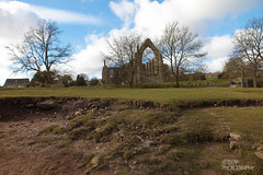 Bolton Abbey (Ashey1209) Tags: old trees church abbey landscape ruins yorkshire scenary bolton priory skipton