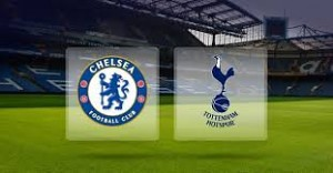 Prediksi Chelsea VS Tottenham Hotspur Capital One Cup