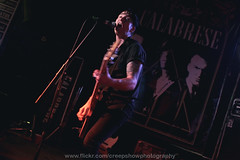 Calabrese (CreepShow Photography) Tags: show music rock newjersey concert punk rockandroll calabrese brightonbar jimmycalabrese calabreseband juliecreep creepshowphotography canonrebelt5 lustforsacrilege