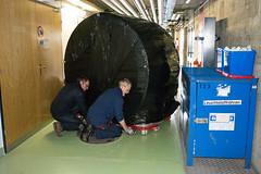 CHEOPS Lab Liefer Kammer_CSH-UniBE-Sylviane Blum-38