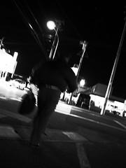 Is tonight a quiet night? (-ICHIRO) Tags: street digital snap gr iv ricoh