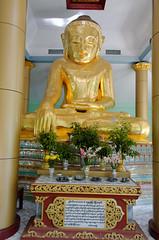 (Hartfried Schmid) Tags: asia southeastasia burma buddhism myanmar birma bagan salay