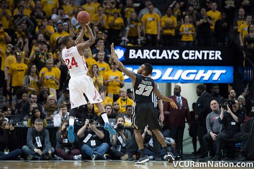 VCU vs. Dayton (A10 Champions)