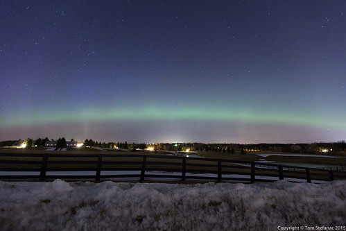 """Aurora Borealis 1 • <a style=""""font-size:0.8em;"""" href=""""https://www.flickr.com/photos/65051383@N05/16857896161/"""" target=""""_blank"""">View on Flickr</a>"""