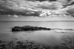 IMG_3090-BW (Locations Photography) Tags: canoneosm bw nd110 longexposure