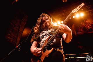 27.07.16 - Revocation - Summer Slaughter Tour // Shot by Jake Lahah