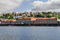 Porto Custom House (_Rjc9666_) Tags: alfandegadoporto arquitectura monument monumento museu museum nikkor35mm18 nikond5100 places porto portugal street urbanphotography ruijorge9666 vilanovadegaia portodistrict pt explorer 1478 3