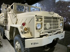"M923 Guntruck 2 • <a style=""font-size:0.8em;"" href=""http://www.flickr.com/photos/81723459@N04/28143467540/"" target=""_blank"">View on Flickr</a>"