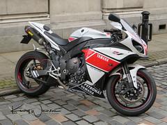 Yamaha R1 (dasbq1) Tags: hull england unitedkingdom gb motorbike motorcycle bike yamaha r1