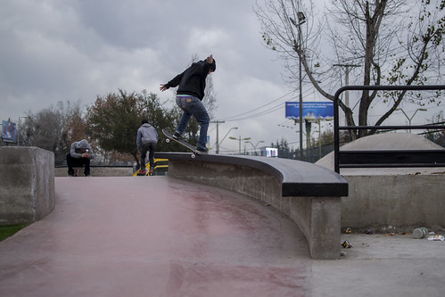 Claudio Flores (misa)   F/s Crooked