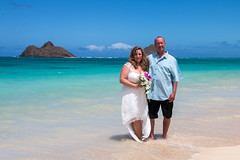 Why we were all in Hawaii (R Hardy) Tags: hawaii oahu kailua lanikaibeach