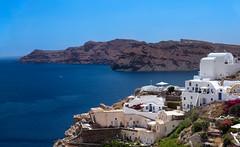 Oia, Santorini (Mustang Joe) Tags: cruise free nikon publicdomain costa mediterranean eastern d750 2016 ia egeo greece gr
