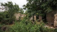Shushi Ruins (from 1990s war) (Kachangas) Tags: armenia nagorno karabakh nagoronokarabakh artsakh armenian stepanakert shushi shusha caucasus war conflict azeribaijan