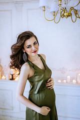 Beautiful future parent Julia (LikClick Photography) Tags: pregnancy pregnant babybump beauty pretty momtobe parent belly