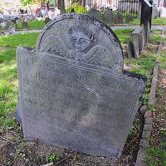 Copp's Hill Burying Ground (oxfordblues84) Tags: city urban cemetery graveyard boston massachusetts tombstone graves tombstones burialground coppshillburyingground gravemarker coppshill bostonmassachusetts buryingground
