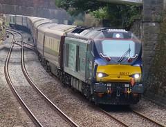 Devon Rex (Stapleton Road) Tags: class68 teignmouth