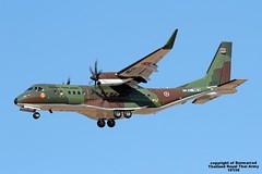 16150 LMML 26-07-2016 (Burmarrad) Tags: airline thailand royal thai army aircraft airbus c295w registration 16150 cn s150 lmml 26072016
