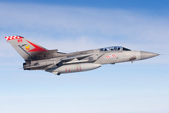 ZG793_TornadoF3_RoyalAirForce_A2A_Img02 [Explored] (Tony Osborne - Rotorfocus) Tags: panavia tornado f3 adv royal air force united kingdom airtoair raf north sea 2007