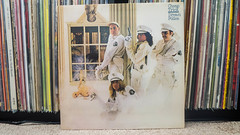 Dream Police by Cheap Trick (johnnytreehouse) Tags: cheap trick greatestamericanband dream police rock awesome robin zander album lp vinyl record music collection