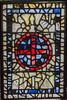 Burnham Deepdale, St Mary's church, window (Jules & Jenny) Tags: stainedglasswindow burnhamdeepdale stmaryschurch
