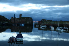 Port de Dunbar (Fredww) Tags: scotland lothians harbour