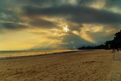 DSE_3718 (alfiow) Tags: appley ryde sunrise