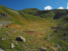 green valley and blue sky (simone.mella) Tags: chambran ecrins lechauda absolutelystunningscapes