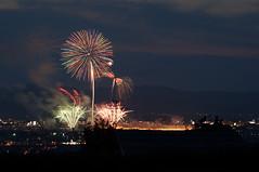 Fireworks3_2016-08_NO5 (RAINBOW OF DREAM) Tags:     fireworks sony slta57 75300mm f4556