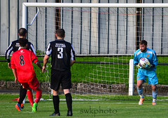Beith Juniors v Ardrossan Winton Rovers (swkphoto) Tags: beith mighty cabes bellsdale winton rovers ardrossan ardagh cup group goals bookings action