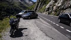 Furka-Grimsel-Susten (maxwell1326maxen) Tags: motorcycle motorrad moto yamaha fz6 fazer bike sportbike sportsbike tourer touring tour switzerland swiss schweiz alps alpen mountains realp andermatt furka furkapass grimsel grimselpass susten sustenpass brunnen islikon lake lucerne luzern vierwaldstdtersee zentralschweiz asphalt burnrubber love