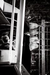 Into the gallery (Stefano Faccenda) Tags: potter harry bianconero blackandwhite bw kids persone facce faces people xt10 fujifilm fuji italy italia bernina trani treno valtellina tunnel saggina scopa broom