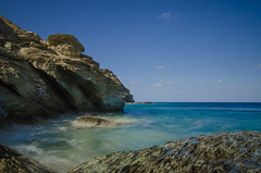 (mickael_giraud) Tags: d7000 crete sea landscape agiapelagia ndfilter nd400 hoya