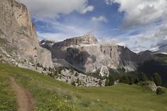 IMG_6898 (Ottimo.Piercing) Tags: valgardena summer mountain montaa   montagne vuori berg passosella sudtirol