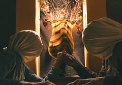 Dinner for Two (Donte' Walker) Tags: christmas bridge red roses white black art love beach nature sex dinner dark fire pain hurt breasts boobs emo rene magritte newyear romance lovers story trail masks hate horror murder date lust emotional nudity slaves slave cheating infidelity