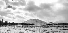 moundain (Michael Kenan) Tags: winter red arizona mountain snow surreal az hike flagstaff hoodoo wonderland