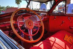 Cruise the Pike (dmentd) Tags: 1948 chevy hotrod custom streetrod fleetline