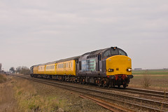 IMG_2038 (Kev Gregory) Tags: classmate no jubilee working january class norwich 30th 37 gregory kev derby cambridgeshire leads 2012 rtc welney drs washes sidings 37612 37601 1q48