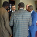 Chatting about IRENA's Africa Clean Energy Corridor