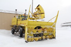 Deer River Ranch Plows (12) (RyanP77) Tags: ranch snow river w hill deer fisher series p plow tug oshkosh snowplow snowblower blower